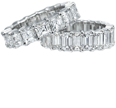 Buy Wedding Rings at Golden Touch Jewelry Florida